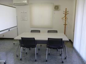 ミーティングスペース